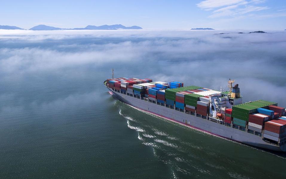 ¿Cómo se presenta el horizonte para el mercado del transporte marítimo de contenedores?
