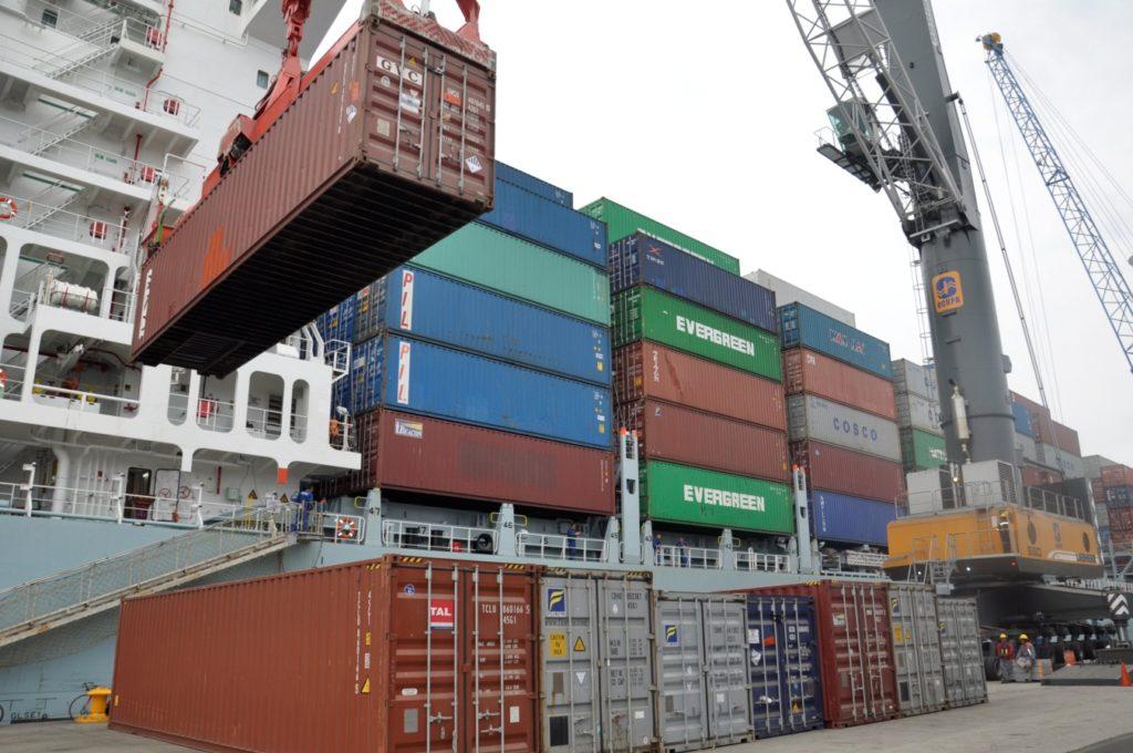 Advierten que automatización del transporte marítimo debe ser progresiva