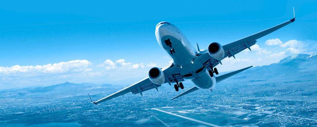 Transporte Aéreo Delfin Group